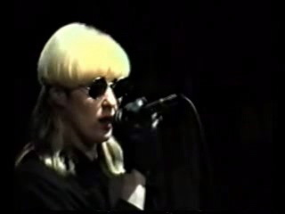 Joanna Stingray & Friends Leningrag Rocker s - Live (1994)